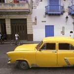 Újabb kanadai produkál fura tüneteket Kubában