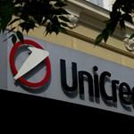 Bankkártya nélküli készpénzfelvételi technikát vezet be az UniCredit