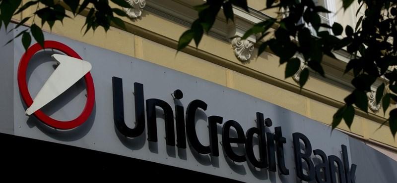 Idén 29 fiókját zárja be itthon az UniCredit Bank