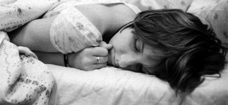Itt az eredmény: így alszanak önök