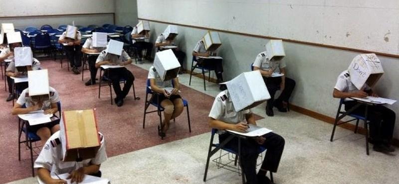 Indul a vizsgaidőszak, ezért aztán az egész országban lekapcsolták az internetet Irakban