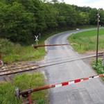 512 millió forintból újítottak fel vasúti megállóhelyeket, csak a vonatok hiányoznak onnan