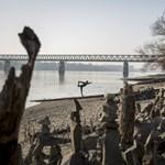 Fotók: a Római-partot is meghódította a Gravity Glue