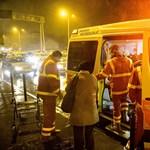 Poloska, megalázó bér, fertőzésveszély – mit bír ki a mentős?
