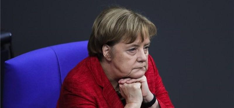 Koalíciós rulett Németországban: a hatalom NEM akarása