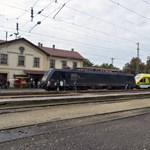 160-nal szerte az országban: új vonatokat állított forgalomba a MÁV