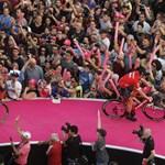 A teljes Giro d'Italiát elhalasztják