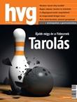 HVG 2014/15 hetilap