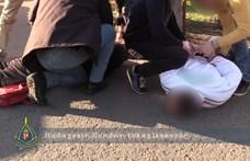 Óbudán és Kispesten árulták a kábítószert a most elfogott drogkereskedők – videó