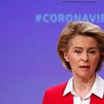 2600 milliárd forintot adományoztak az EU és a WHO donorkonferenciáján a koronavírus elleni küzdelemre