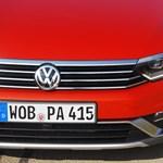 Itt vannak a pontos számok: 35 283 magyarországi autó érintett a dízelbotrányban