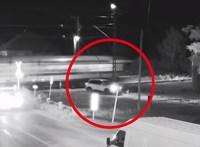 Megdöbbentő szabálytalanságot vettek videóra egy simontornyai vasúti átjárónál