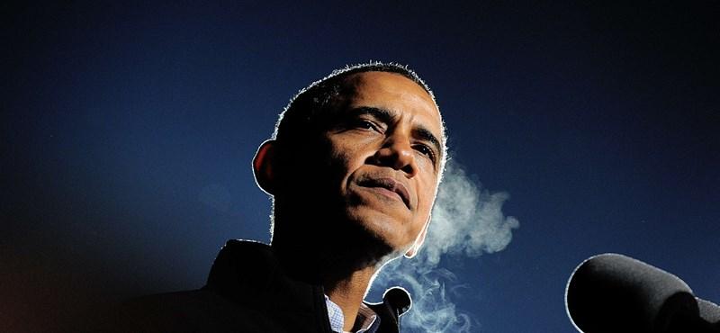 A legnagyobb sztárok buliznak Obama búcsúpartiján