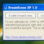 Videós hátterek a Windows XP-re, ingyen