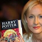 A világ végén vett nyaralót a Harry Potter írója