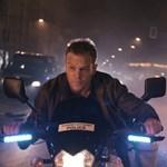 Bosszúpornó az új Bourne-film