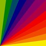Mai háttérkép: Colorful