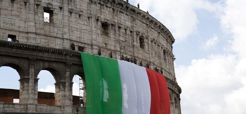 Olaszországban káosszal indult a tanév pedig csak újranyitottak az iskolák