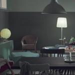 Az IKEA már megit kitalált valamit, figyelje csak az új lámpáikat