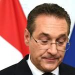 Most egy újabb korrupciós ügyben volt házkutatás Strachénál
