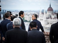 Orbán nagy híve a kínai elnök tervének
