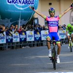 Doppingteszten hasalt el a Giro kétszeres szakaszgyőztese