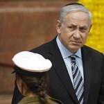 Fatah-Hamász-megállapodás: Netanjahu Abbász visszalépését kéri
