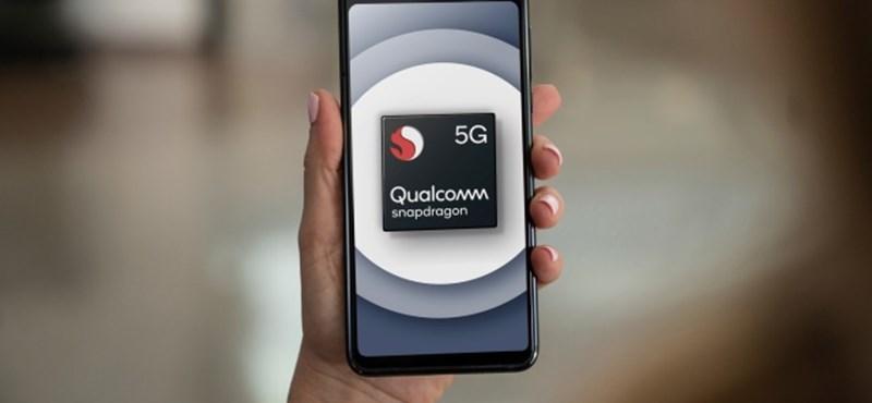 A legolcsóbb okostelefonok is 5G-képesek lesznek – megjött a Qualcomm új proceszora