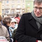 Vona után Karácsony Gergely is Angliában élő magyarokat látogatott