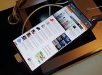 Kézbe vettük a Samsung új csúcsmobilját, a Galaxy Note20 Ultrát – fotók, videó