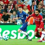 Tizenegyesekkel nyerte az Európai Szuperkupát a Liverpool