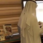 Fejek hullottak Dubajban az uralkodó kínos látogatása után