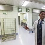Hiánypótló szív-CT készüléket kap a SOTE