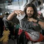 Klein Dávid egyéni rekordot ért el a Mount Everesten