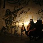 Gilád Salit már Egyiptomban lehet