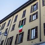 Megindult a felvásárlás Olaszországban a lezárásokra készülve