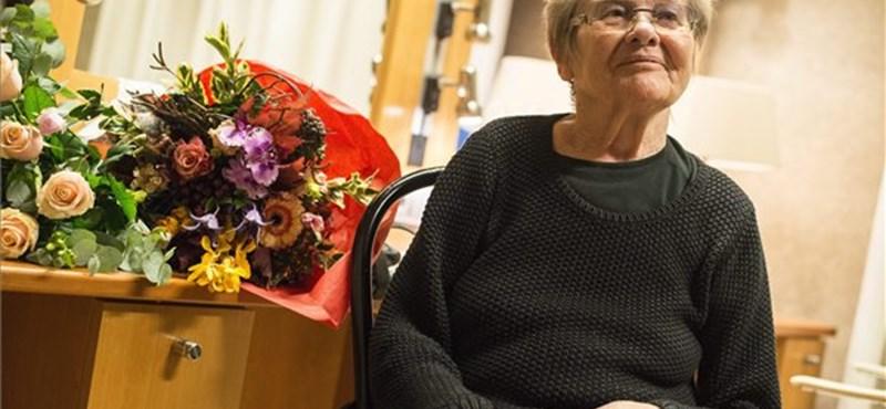 Nagyszabású gálaesttel köszöntik a 80 éves Törőcsik Marit