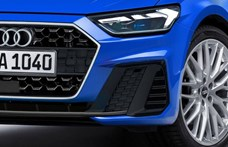 Új logója lesz az Audinak? Mutatunk két variációt