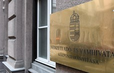 Négy magánszemély több mint 500 millió forinttal tartozik a NAV-nak