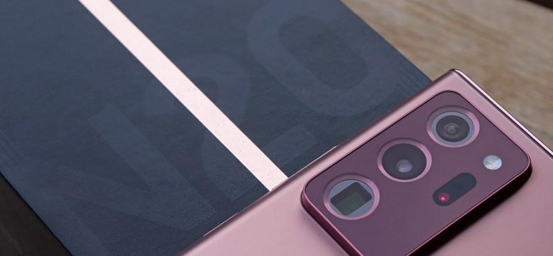 Mennyiből hozza ki a Samsung az 1300 dolláros csúcstelefonját?