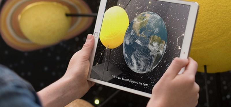 Ez jó húzás: két kedvelt jellemzőt is megtarthat az Apple az idei iPaden