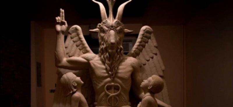 A Sátáni Templom beperelte a boszorkányos sorozat készítőit