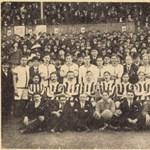 A nagy magyar goal-csinálás – 120 éves a Fradi