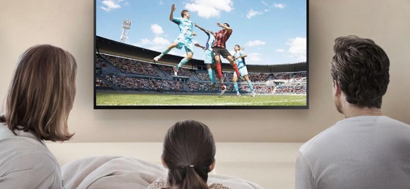 Érdemes-e új tévét venniük a fociimádóknak a vébé előtt?