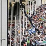 Elmarad a budapesti Élet menete a koronavírus miatt