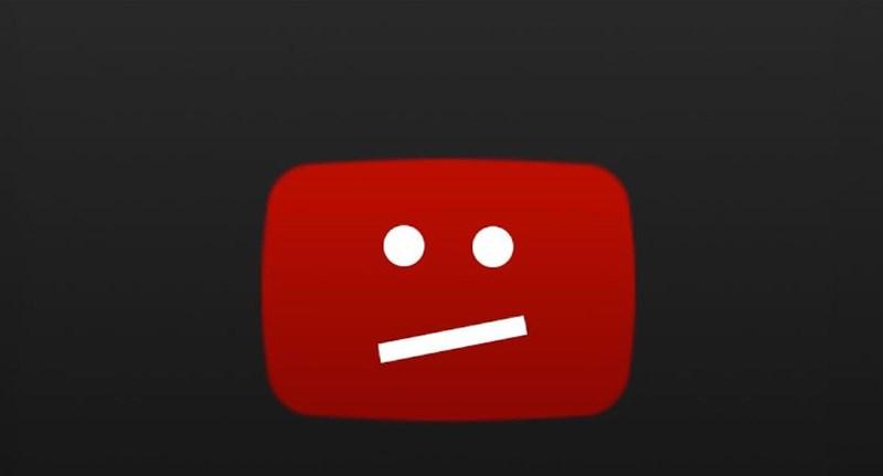 Elüldözheti az EU a YouTube-ot Európából