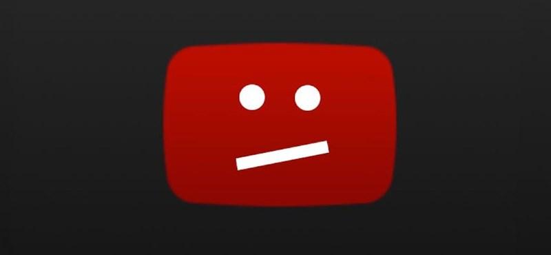 Bekeményít a YouTube, mostantól nem kaphat tőlük akárki pénzt