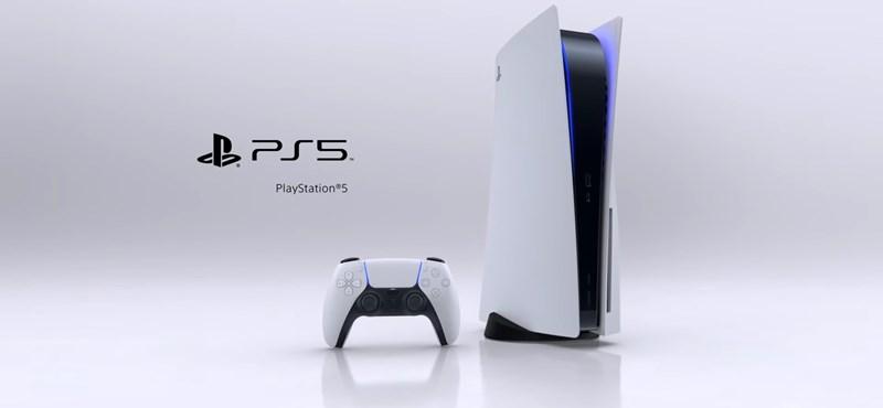 Beindította a mémcunamit a Sony PlayStation 5