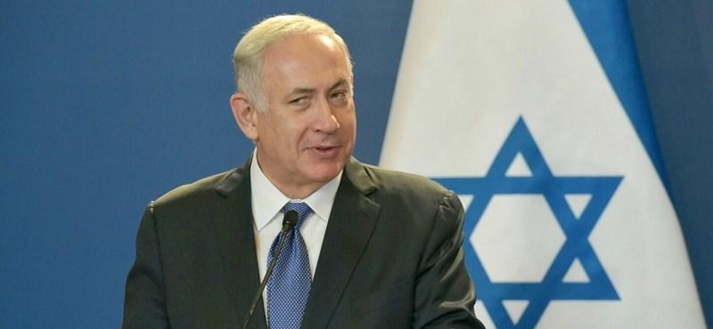 Feloszlatta magát az izraeli parlament, újból választások jönnek