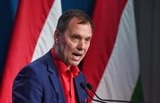 Szlávik János: Az elhunytak száma nem csökken kellő mértékben